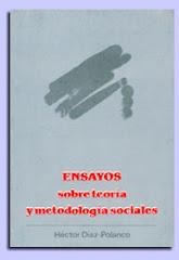 Ensayos sobre teoría y metodología sociales