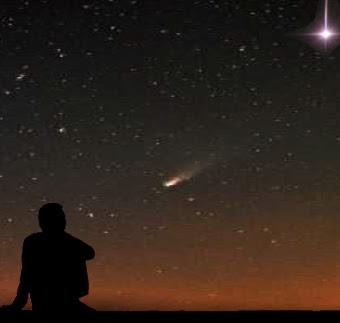 Bisikan dari Bintang