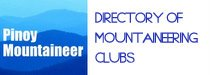directory of mountaineering clubs