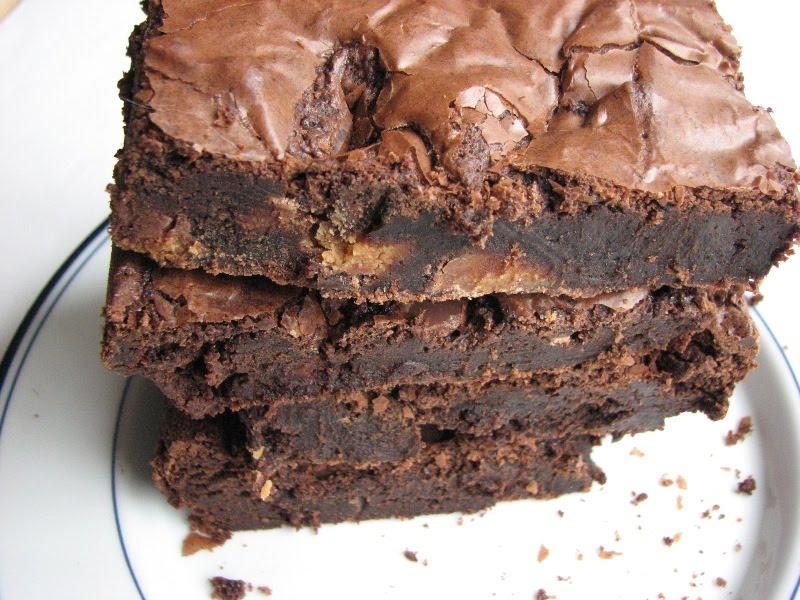 Heidi Bakes Ina Garten 39 S Brownies