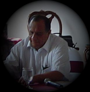 El Escritor Galel Cardenas Amador
