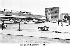 LARGO DO KINAXIXE, OU MARIA DA FONTE - 1967.