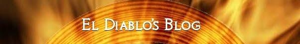 El Diablo's Blog