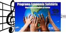 Programa de rádio Economia Solidária