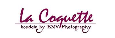 La Coquette - Boudoir by ENV Photography