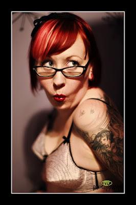 edmonton boudoir photographer