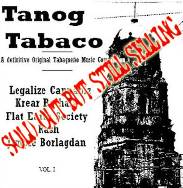 Tanog Tabaco