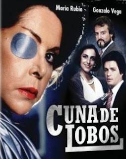 Telenovelas 1986