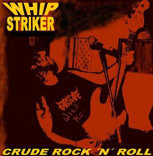 Entrevista: Whipstriker