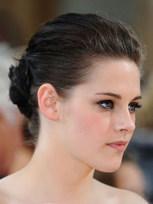Oscars Beauty 2010: Kristen Stewart The Top 10 Oscar Hairstyles - March 2010