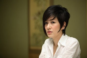 Hairstyles: The Hottest Short Hairstyles 2009 Intrend Fashion : Thai ...