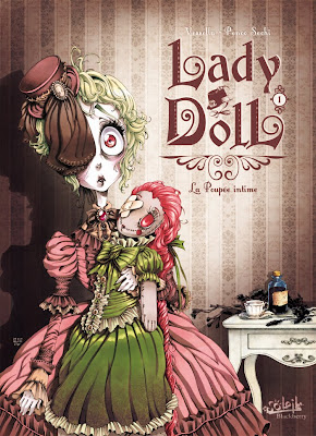 [BD] Lady Doll COVER