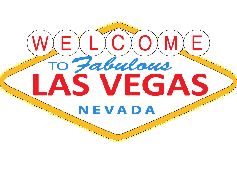 Ryan Jones: WHAT HAPPENS ON THE VEGAS SIGN, STAYS ON THE ...