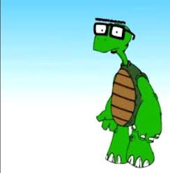 Talking-Turtles