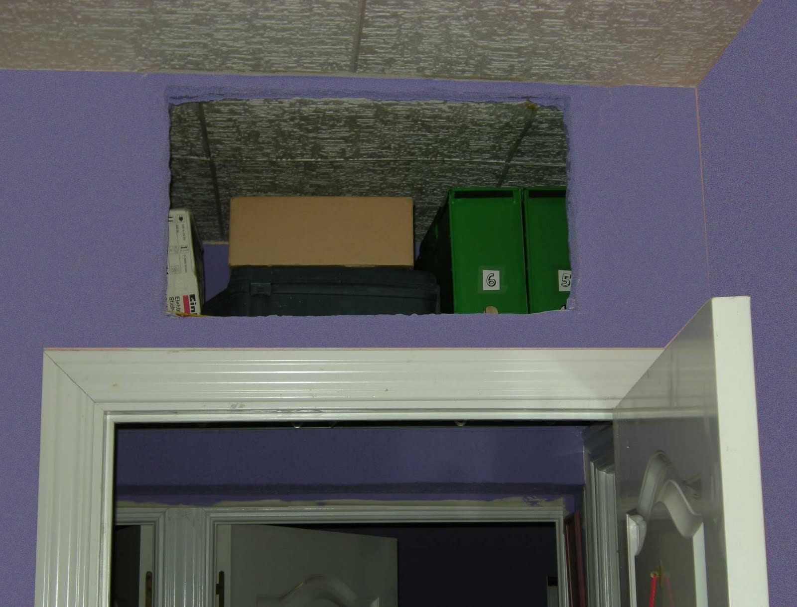 Decora y amuebla construir un altillo sin obra parte 2 - Construir altillo ...