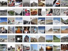 旅の記憶: Photo Album