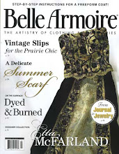 Belle Armoire Summer 09