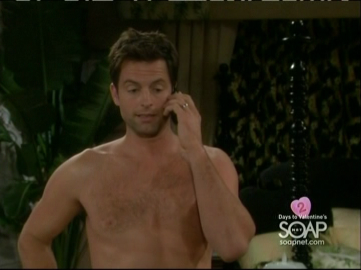 from Franklin gay young and the restless