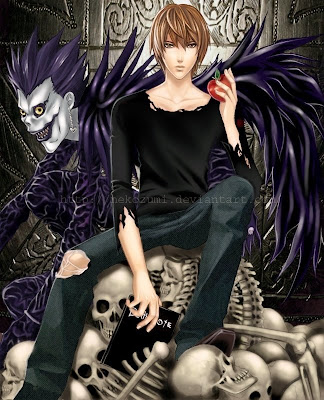 Death Note Death_note-2