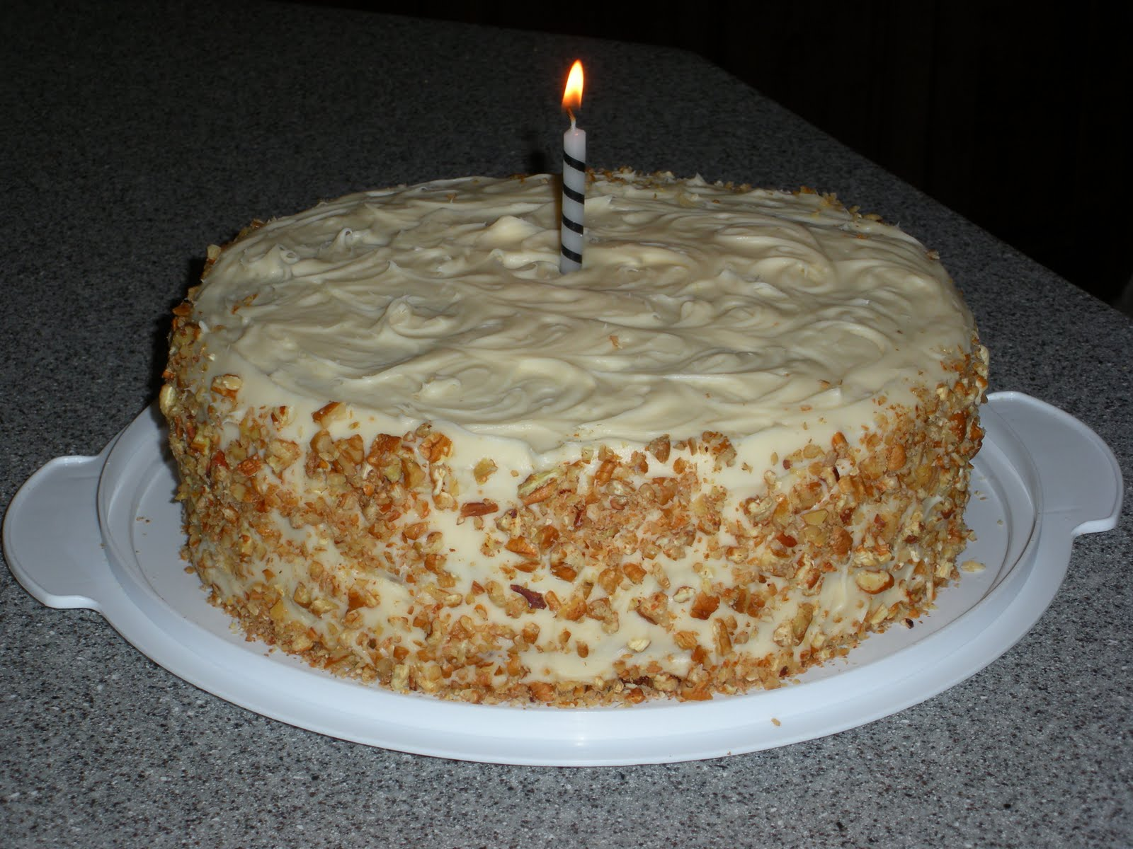 Carrot Cake Recipe With Pineapple Southern Living