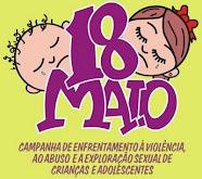 DIA 18 DE MAIO