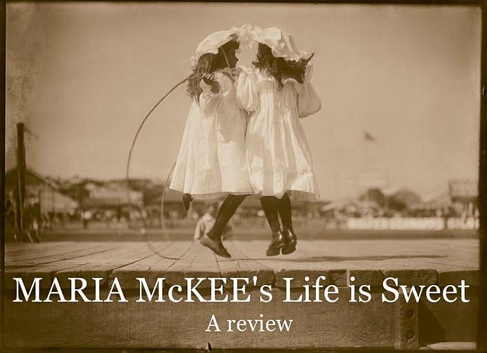 MARIA McKEE's Life is Sweet