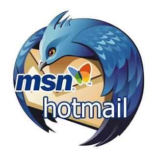hotmail oc: