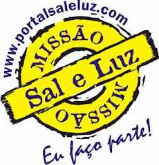 MISSÃO SAL E LUZ