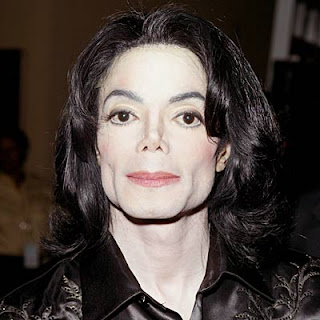 foto video hantu Michael Jackson