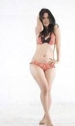 Foto Bikini Tika Putri Bugil