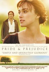 Pride &amp; Prejudice (2005)