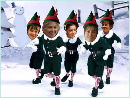 elfyourself holiday videos p p dancing elves p p style