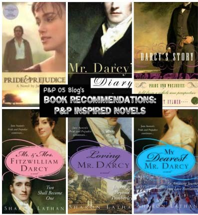 Book Recommendation New List Of Pp Inspired Novels Part 2