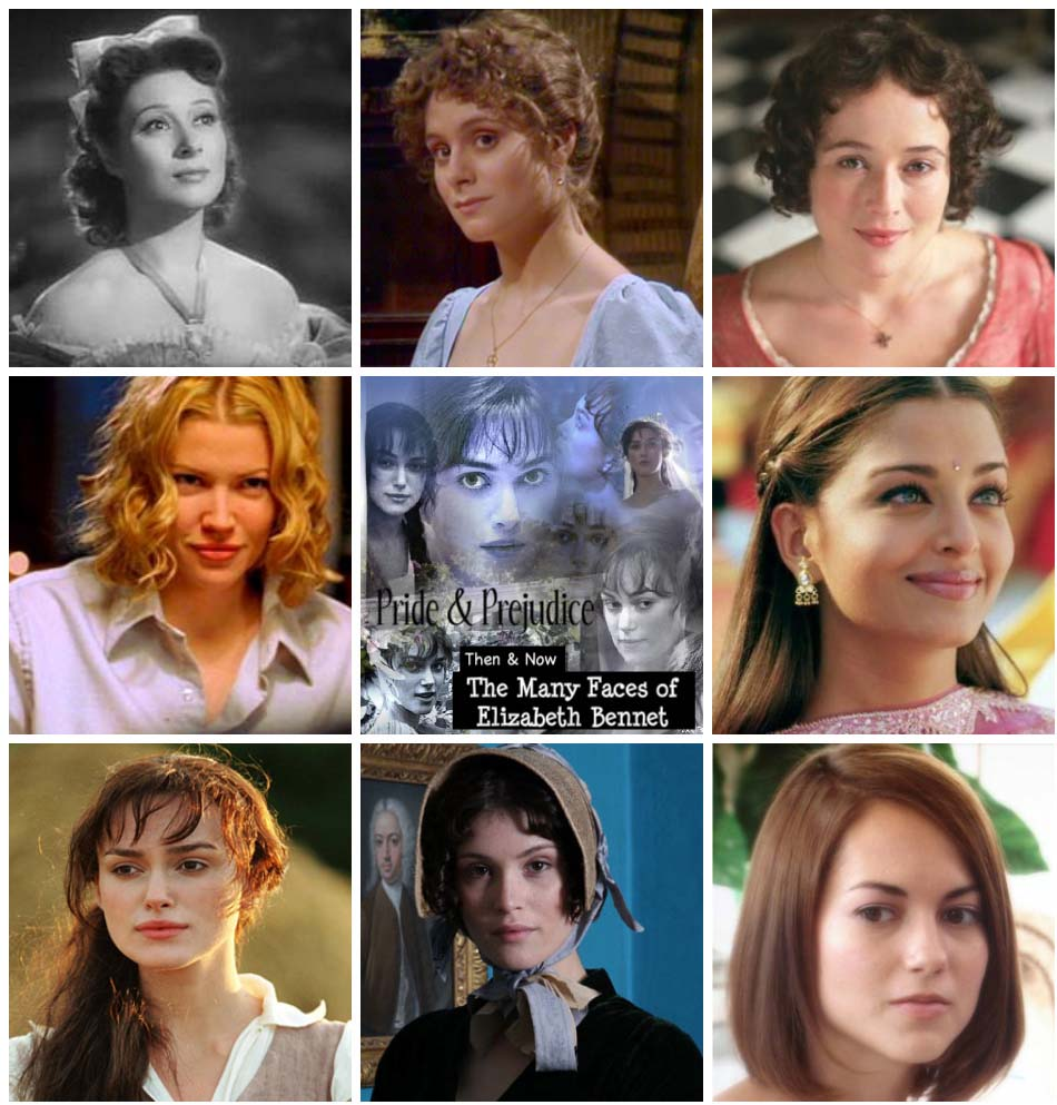 character analysis of elizabeth bennet in The author of the essay pride and prejudice: a character study of elizabeth and analyzing the character study of elizabeth bennet character analysis.