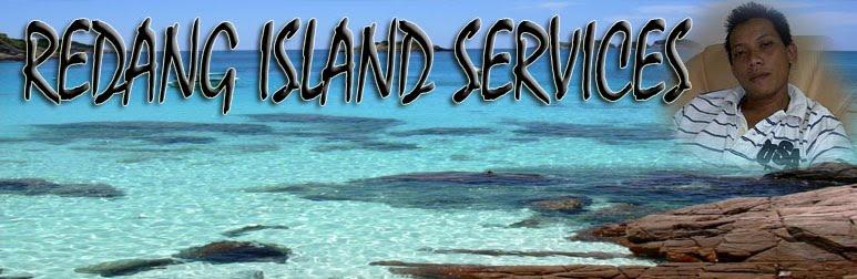 REDANG ISLAND SERVICES-BAHAR MERANG