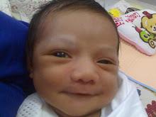 Senyuman Qaseh yg Menawan