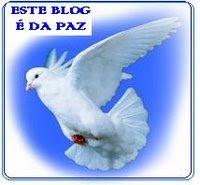 Selinho da paz