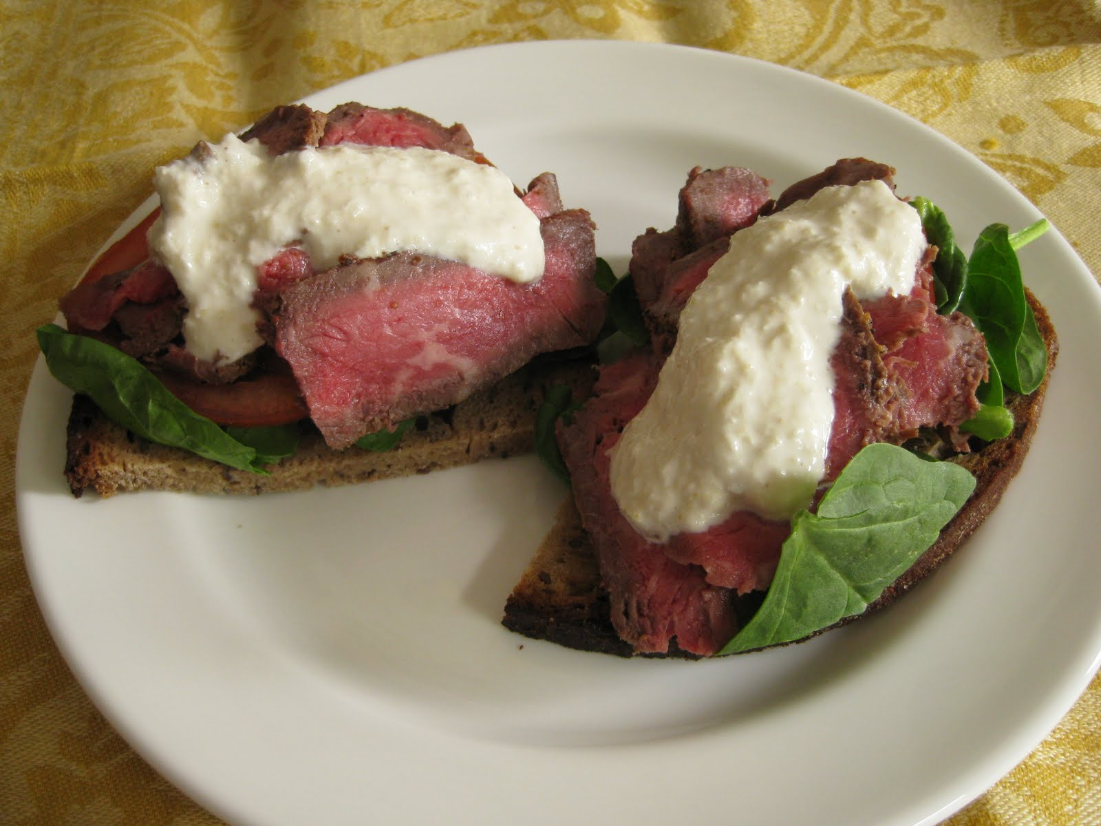 ... Food of Love, Play On: Smørrebrød - The Danish Open-Faced Sandwich