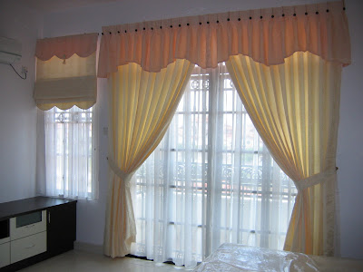 Patterns for Homemade Window Treatments - Ask Jeeves