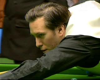 неунывающий Доминик Дейл не смог справиться на Welsh Open с очень трудным для себя соперником