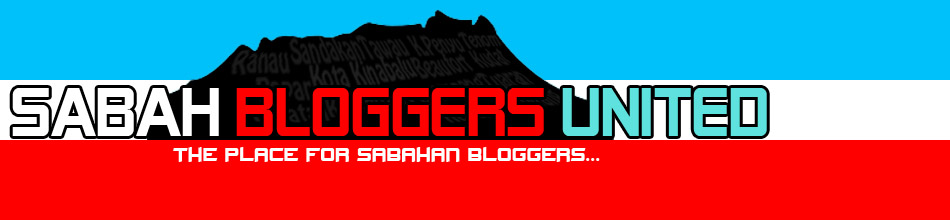 Sabah Bloggers United