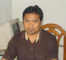 Pa Dodi (PKS Kesiswaan)