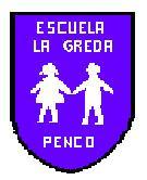 Escuela La Greda