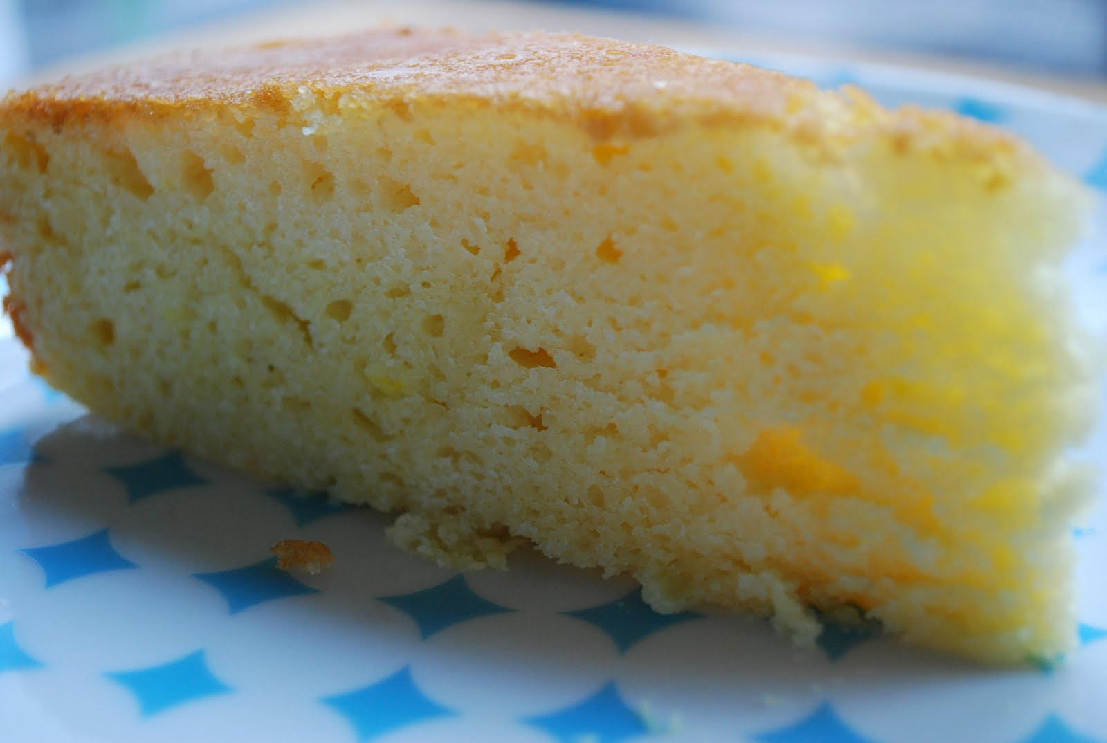 Lemon Olive Oil Cake Recipe http://www.brooklynsupper.net/2010/04 ...