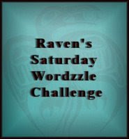Raven's Wordzzle