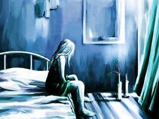 poemas cristianos sobre la depresion
