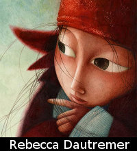 http://gimmemorebananas.blogspot.pt/search/label/Rebecca%20Dautremer