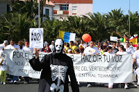 Foto 1 manifestación 12 de Abril