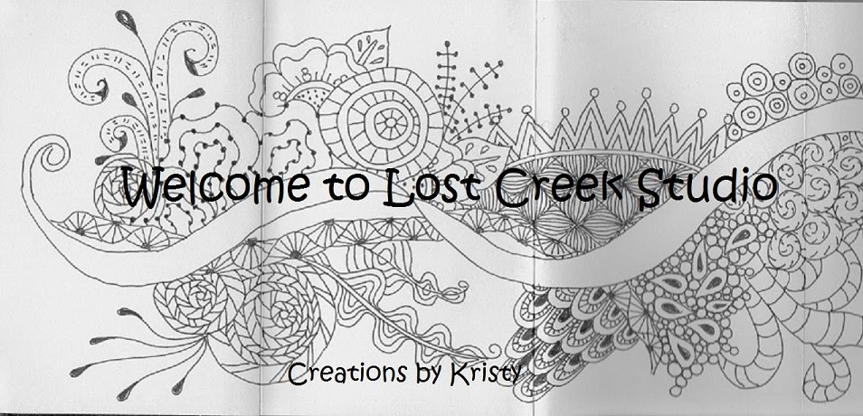 Lost Creek Studio