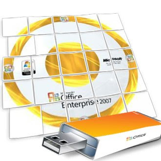 Microsoft Office 2007 Pt-Br Portable